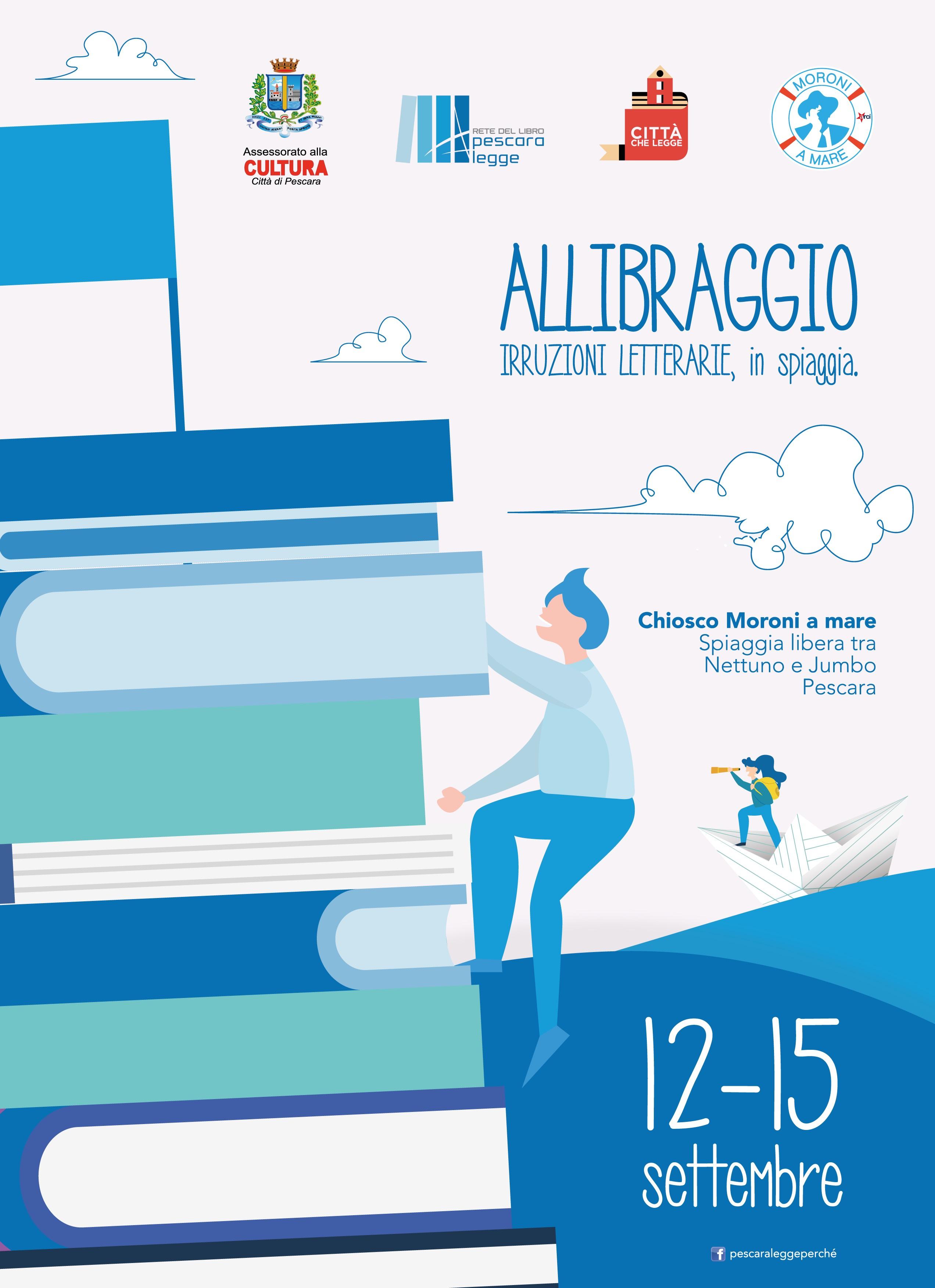 Allibraggio
